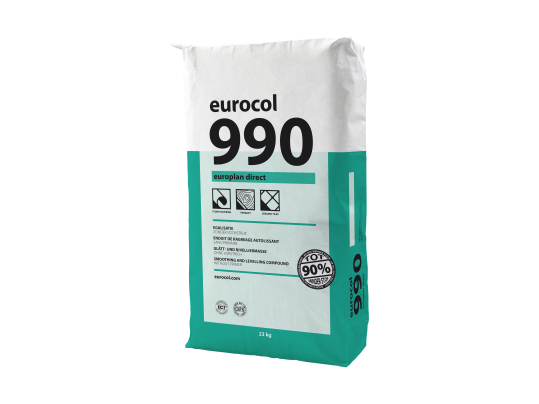 Eurocol 990 Europlan Direct