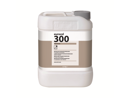Eurocol 300 Basecoat (BetonDesign)