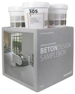 BD Samplebox